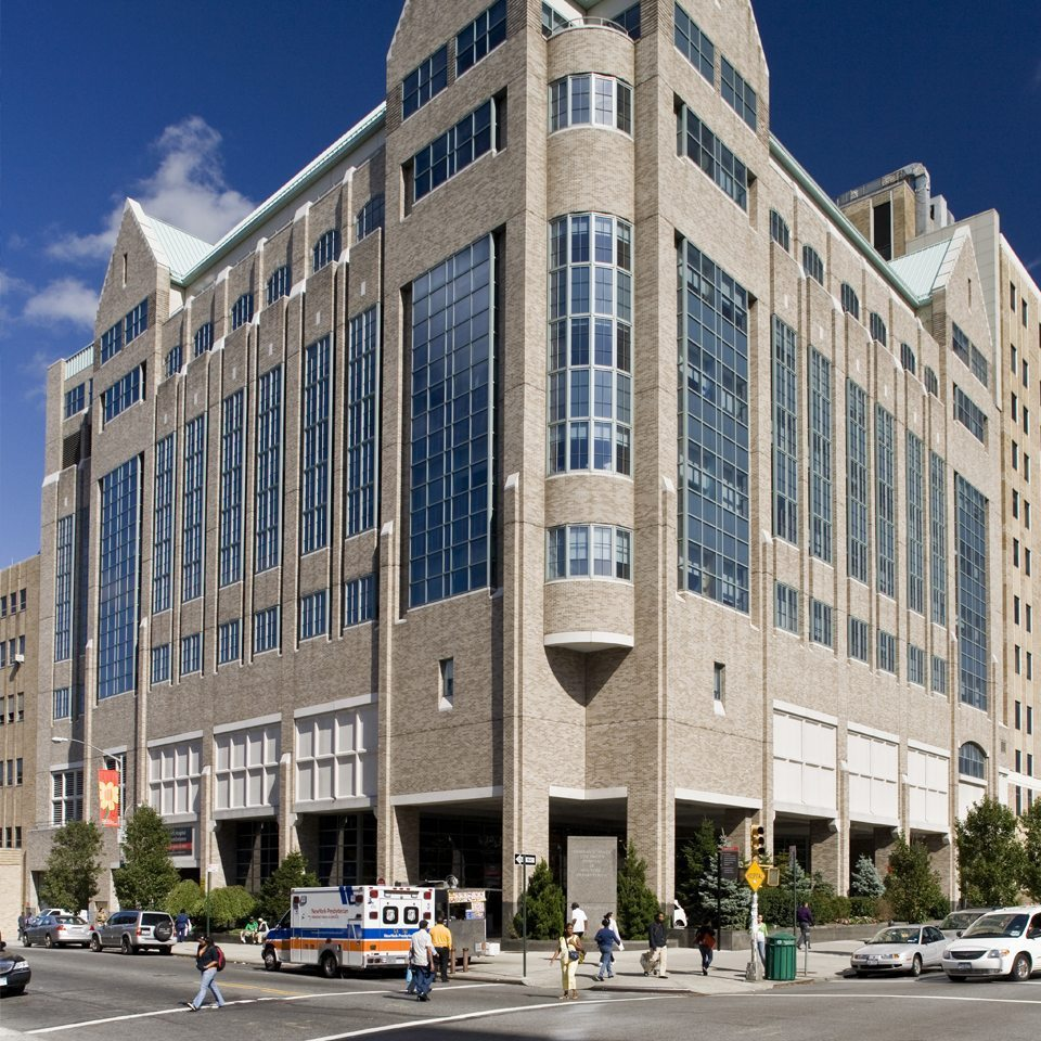 NewYork-Presbyterian Morgan Stanley Children's Hospital