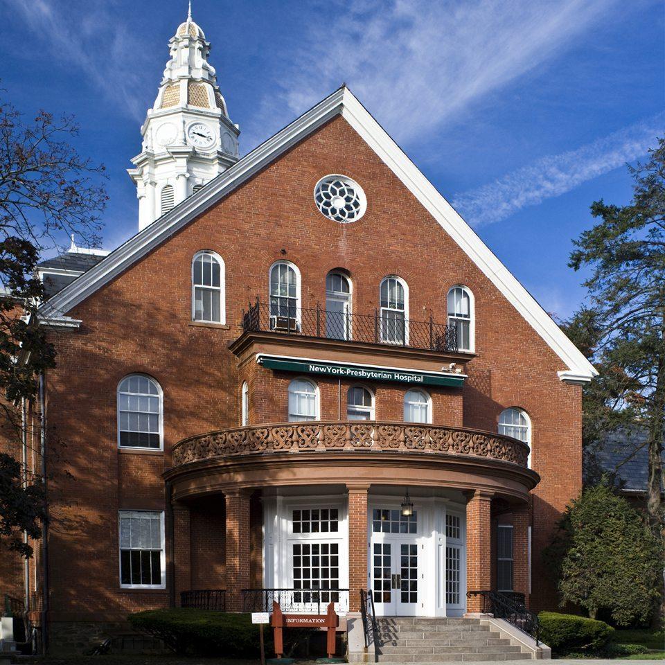NewYork-Presbyterian Westchester Division