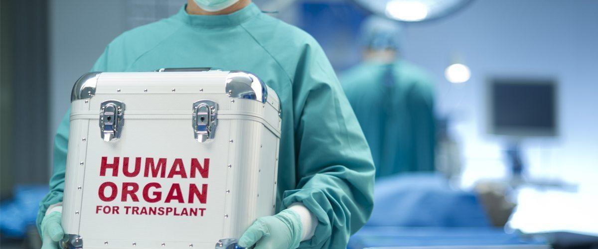 Taking Steps to Solve the Organ Transplant Crisis
