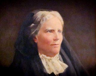 It Happened Here: Dr. Elizabeth Blackwell - NewYork-Presbyterian
