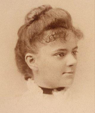 Portrait of Dr. Elizabeth Blackwell
