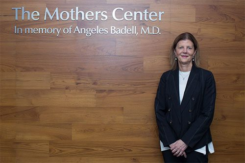 The New Mothers Center Provides The Ultimate In Maternal Care