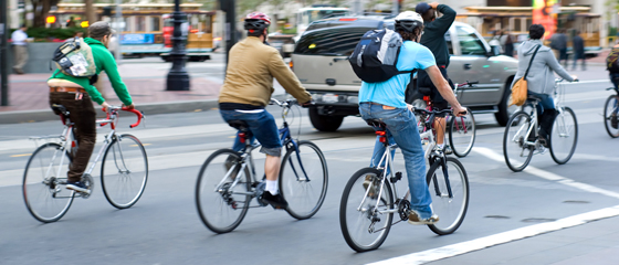 Bike Helmets: What You Need to Know