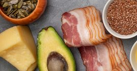 Curious About the Keto Diet?