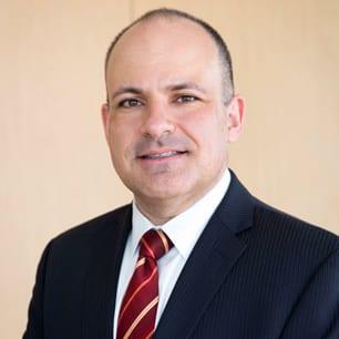 Portrait of Dr. Emmanuel Moustakakis