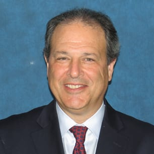 Portrait of Dr. Gary Gabelman