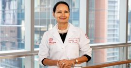 Inside NYP: Dr. Lisa Newman