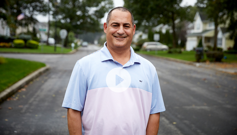 An Optimistic Future For A Stage 4 Colon Cancer Patient