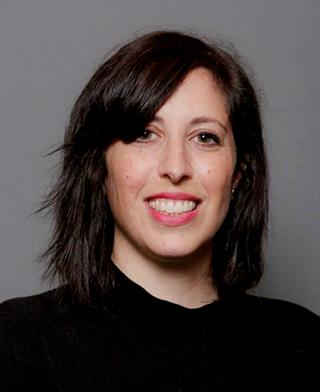 Portrait of Dr. Daniela Jodorkovsky