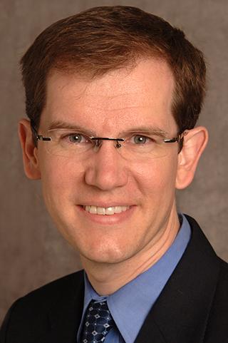 Portrait of Dr. Jeremy Veenstra-VanderWeele