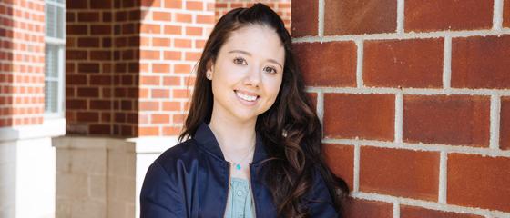 Amazing Things: Lauren Shields