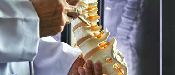 How to Manage Neck and Back Pain