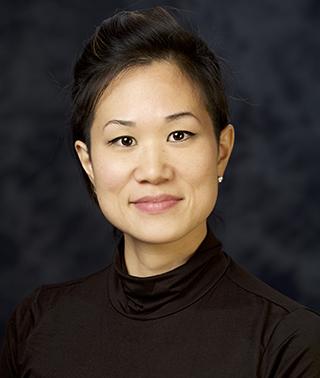 Portrait of Janet Lau