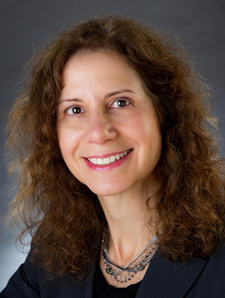 Portrait of Dr. Lisa Saiman