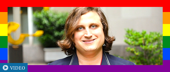 Dr. Mackenzie P. Lerario: Coming Out as a Transgender Woman