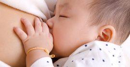 7 Myths About Breastfeeding