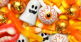 What's Really In Your Kids' Candy?