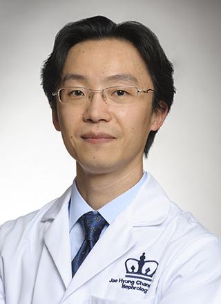 Dr. Jae Chang