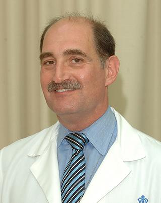 Dr. Lloyd Ratner
