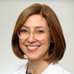 Dr. Kelly Axsom, one of 5 doctors providing heart health tips.