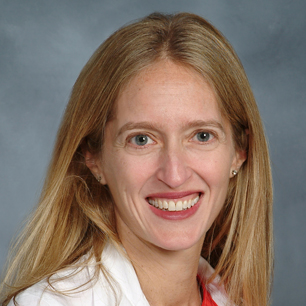 Dr. Joy Gelbman, one of 5 doctors providing heart health tips.