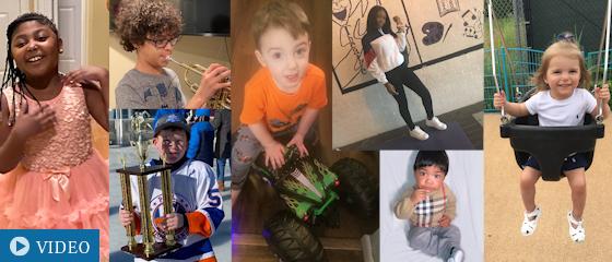Meet NYP's Heart Heroes
