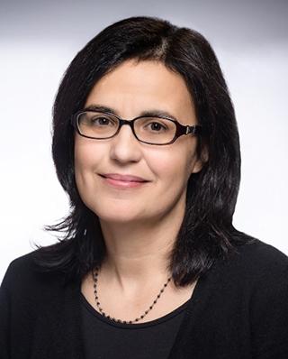 Dr. Irene Lytrivi