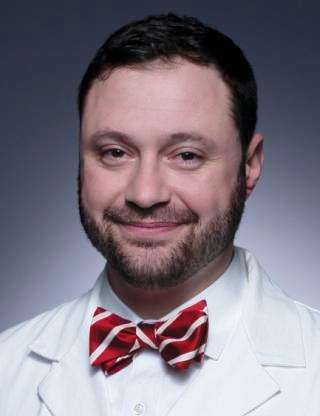 Dr. Alexander Melamed