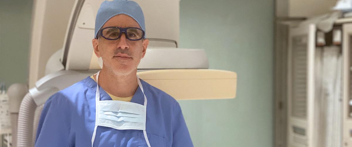 Dr. Robert Minutello