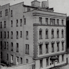 The Manhattan Maternity and Dispensary