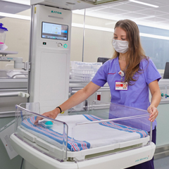 NewYork-Presbyterian Alexandra Cohen Hospital for Women and Newborns