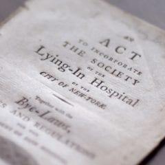 Lying-In Hospital