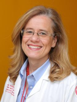 Dr. Christine Salvatore