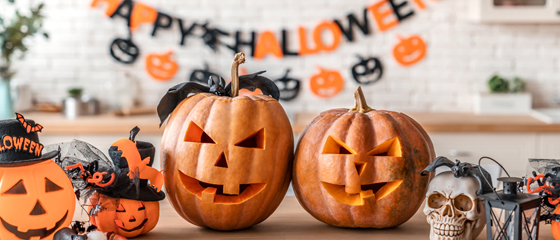 7 Tips for a Safer Halloween