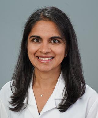 Dr. Gopi Desai