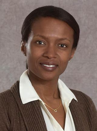 Dr. Dr. Cynthia Gyamfi-Bannerman