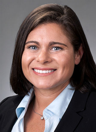 Dr. Nicole Belkin