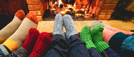 8 Creative Ways to Celebrate the Holidays Safely