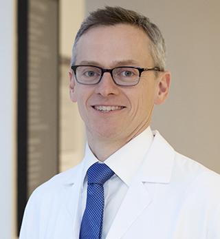 Dr. David Calfee