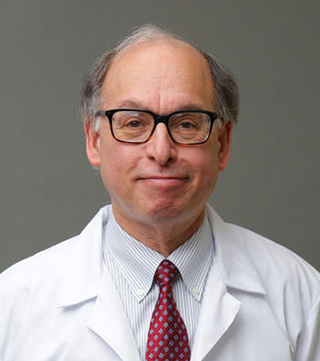Dr. David Goldberg