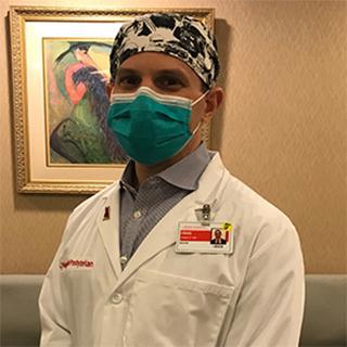 Doctors' Day 2021 Dr. Craig Hametz