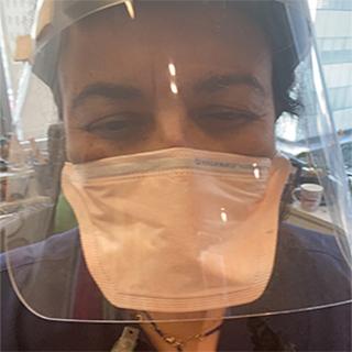 Doctors' Day 2021 Dr. Susana Morales